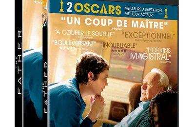 Le DVD de la semaine : The Father