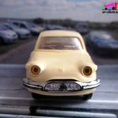 PANHARD 17 BT NOREV 1/43. - car-collector.net