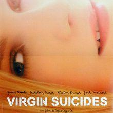 Virgin suicides [Film USA]