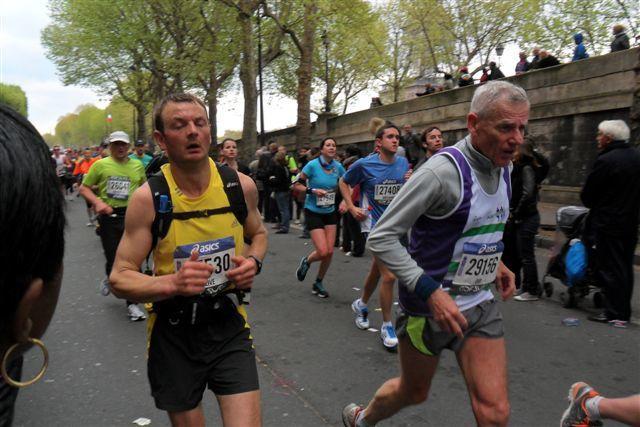 Album - Marathon-de-Paris-2012