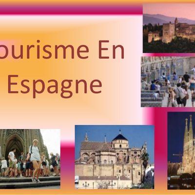 Ou partir en vacance cet été ? Espagne peut être !!!