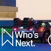 Salon Who's next 2015 -