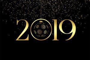 La CFE-CGC Métiers de l'Emploi vous souhaite une bonne et heureuse année 2019