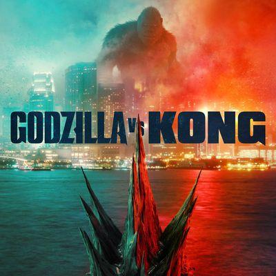 Godzilla Vs Kong continue d'affoler les compteurs mondiaux.