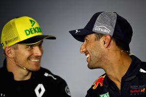 Daniel Ricciardo débloque le marché des transferts