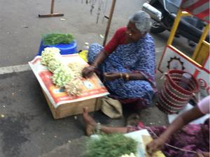 C'est aussi ça ... Pondichery