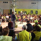 L'horizontalité en action : les Gilets jaunes ont tenu leur quatrième Assemblée des Assemblées