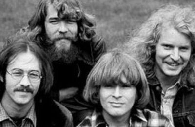 Creedence Clearwater Revival -Bad Moon Rising