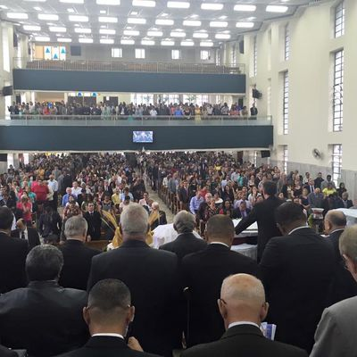 ASSEMBLIES OF GOD BRASIL