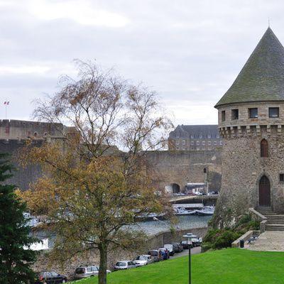Séjour à Brest : plan de la ville, hôtels, gastronomie, bons plans