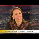 L'Assistant Médical ... Pourquoi et comment ?