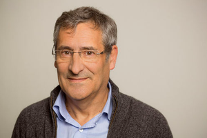 Gilles Bœuf : La biodiversité, de l'océan, la forêt et à la cité