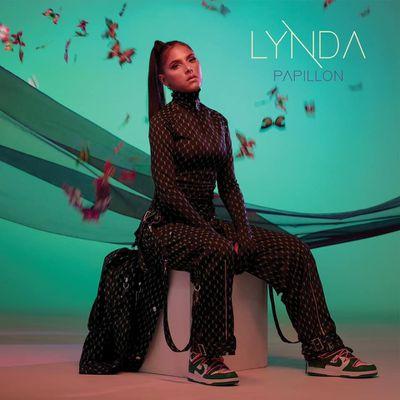 """Lynda, la nouvelle voix du Rn'B en France, livrera le 16 Octobre 2020 son premier album solo """"Papillon"""" !"""