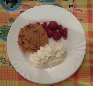 dessert créole