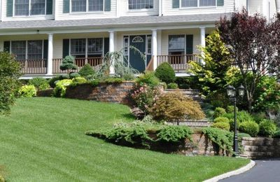 Easy Landscaping Ideas for the Front of Your House