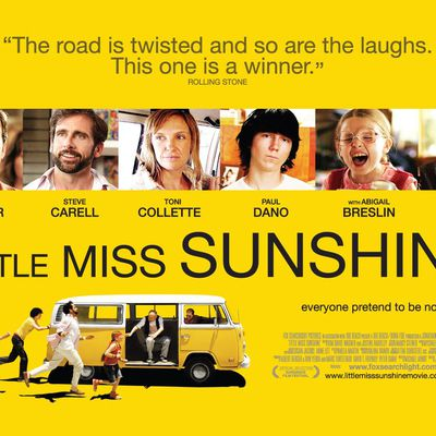 The Little Miss Sunshine