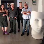 """"""" Kyrn'images """" : La Corse de tous les objectifs à Vision Futura"""