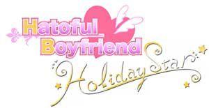 Hatoful Boyfriend : Holiday Star sur #PS4