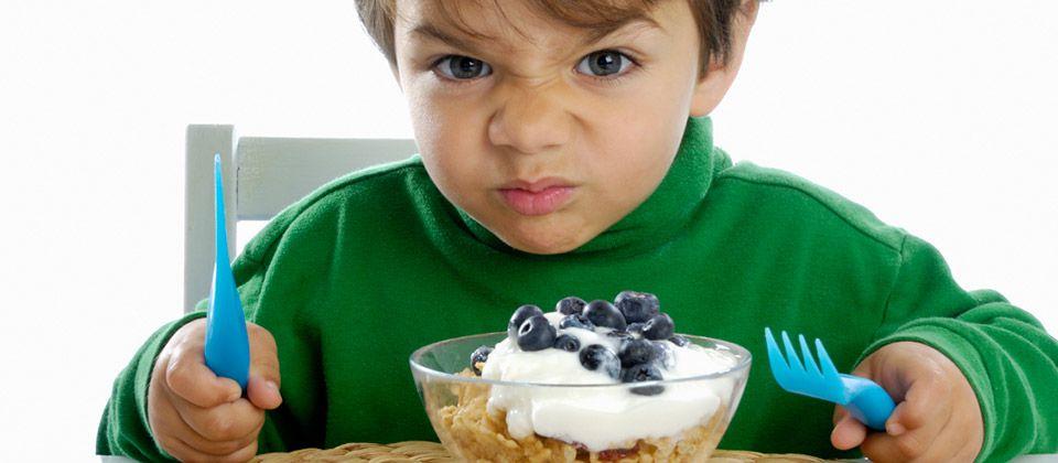 L'alimentation des enfants de 1 à 5 ans (partie 2)