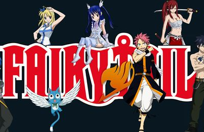 Fairy Tail : Saison 8