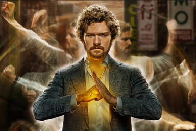 MCU - Iron Fist
