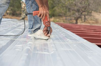 Roof Covering Solutions You Can Count On