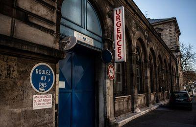 Fermeture temporaire des urgences du plus vieil hôpital de Paris : vent de colère chez les soignants
