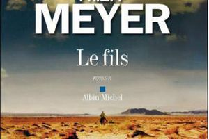 Philippe Meyer –Le fils