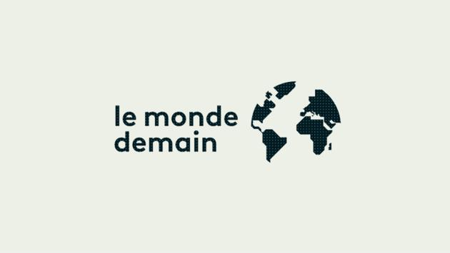"""Franceinfo : """"Le monde demain"""", le nouveau rendez-vous sur l'après-crise"""