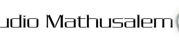 Studio Mathusalem, pourquoi ce nom ?