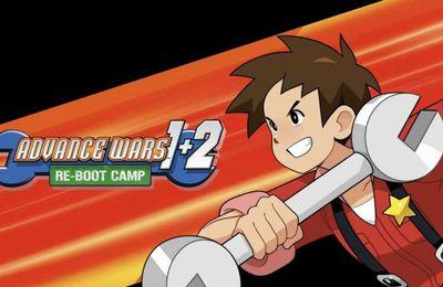 Advance Wars 1+2 Re-Boot Camp annoncé sur Nintendo Switch