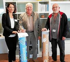 CONTRIBUTION SOLIDAIRE FRATERNELLE