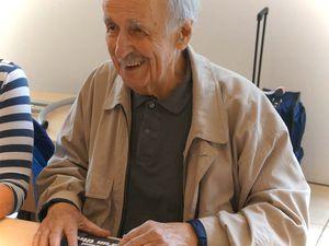 Hommage à J. G. Arnaud