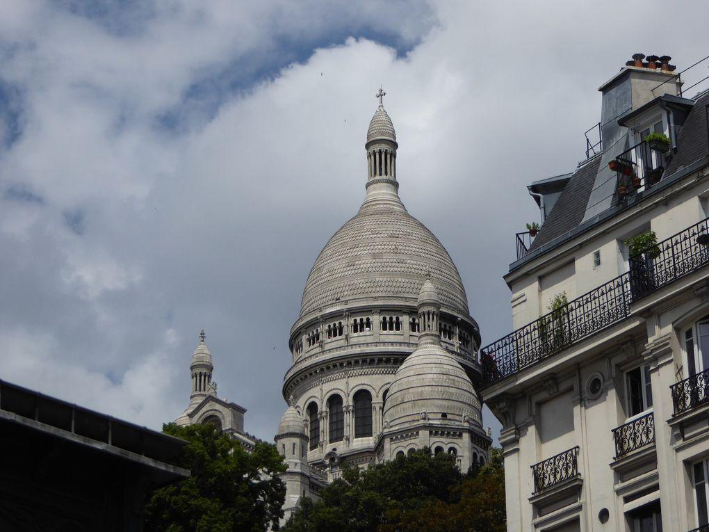Promenade à Paris Eté 2016 - 1/..