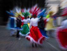 Carnaval 2018: En avant la fête foraine!