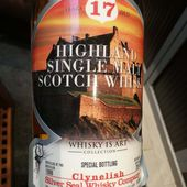 Clynelish 17Y - Silver Seal - Passion du Whisky