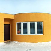 A San Francisco startup 3D printed a whole house in 24 hours - OOKAWA Corp.
