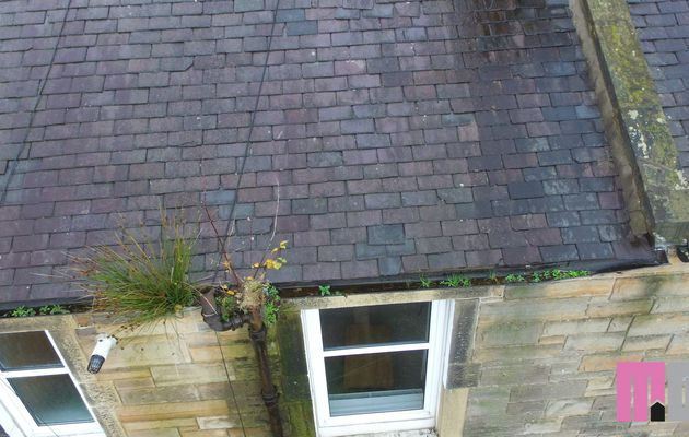 Services provided by MGF RoofingEdinburgh