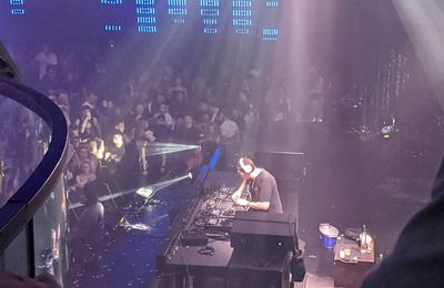 Tiësto photos, vidéos | Rebel | Toronto, ON - february 16, 2020