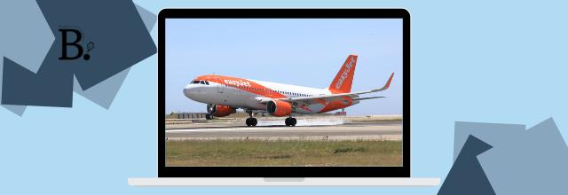 easyJet renforce sa Garantie de flexibilité et offre plus de souplesse à ses passagers