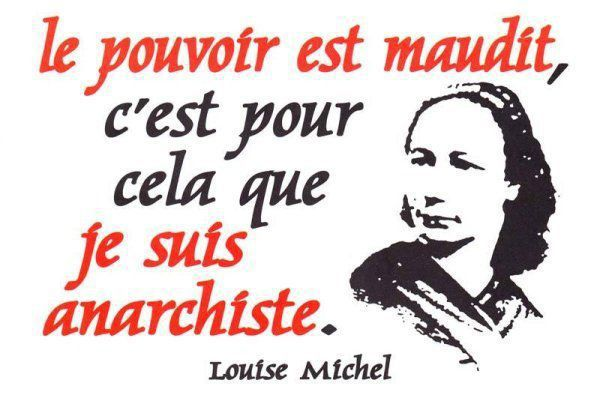 Anarchie anarchisme libertaire
