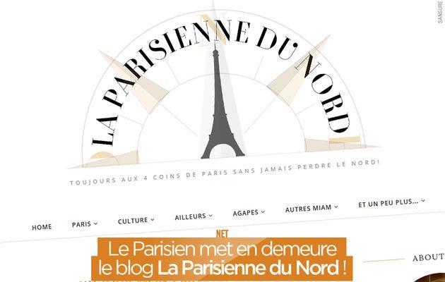 Le Parisien met en demeure le blog La Parisienne du Nord ! #jesuisparisiennebis