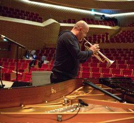 Académie du Jazz : tous en Seine, acte 1
