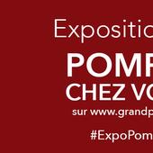 Expo Pompéi chez vous