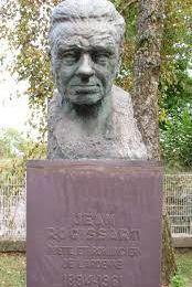 Jean Rogissart :Poète ardennais -Prix Renaudot 1937
