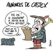 #Coronavirus : Ce qu'il faut retenir des annonces de Jean #Castex = Contenir la colère ! - MOINS de BIENS PLUS de LIENS