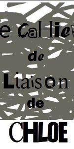 Diabou Ndao cahier de liaison