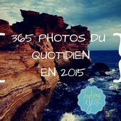 365 photos du quotidien - Virginie B le blog