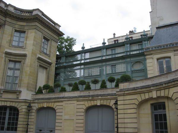 Musée Nissim de Camondo Paris Photos:© Emmanuel et Mariela 2007 M. et Em. presse