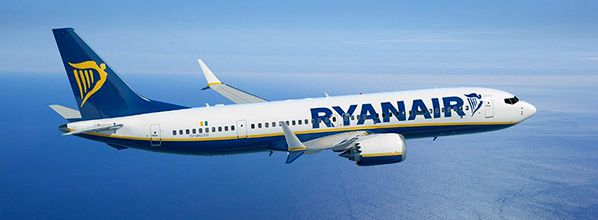 Ryanair launches new Environmental Policy